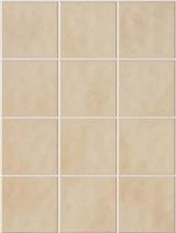 Toned Tan Tileboard
